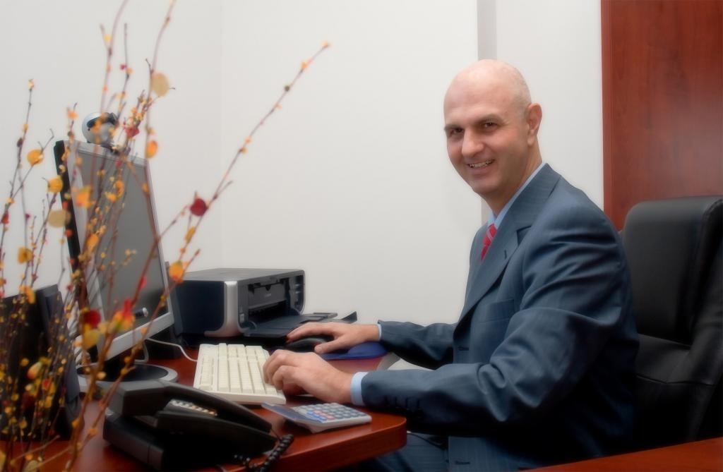 Fundatia CCU - Fondator Cristian Varban