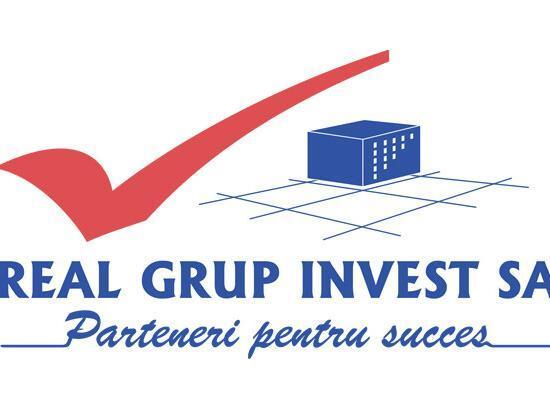 Sponsor Real Grup Invest SA