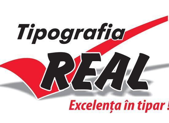 Sponsor Tipografia REAL